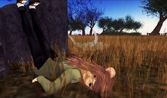 country (Morgan Louise) Tags: computer fun bored sl videogames gaming secondlife videogame computergame