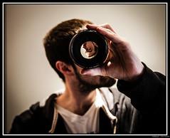 Project Day 151 (Maestr!0_0!) Tags: portrait canon project 50mm oeil l 365 ef couleur f12 projet