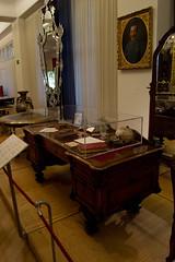 Escritorio del prncipe Rudolf (vienadirecto) Tags: vienna wien austria europa europe objetos viena muebles habsburger hofmobiliendepot suntuarios