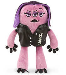 HSS Nadya (Veni Vidi Dolli) Tags: disney disneystore hss monstersuniversity