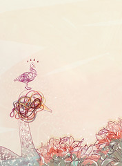 duck (Daniele Dirio) Tags: illustration work dani dirio