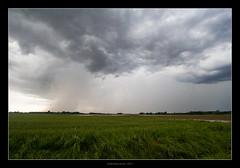 Orage Diurne (Igor HOLLMAN) Tags: storm france nature june canon landscape juin country champs fields thunderstorm lightning paysage campagne orage stormchasing loiret foudre clairs 2013 chasseursdorages igorhollman vagueorageusedu6au8juin2013