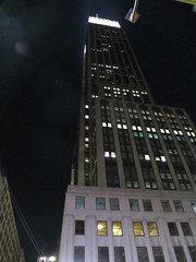 New York Trip June 2013