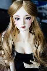 Enchanted eyes (Sanngridr) Tags: eyes doll volks ryo enchanted sd16 narasaki