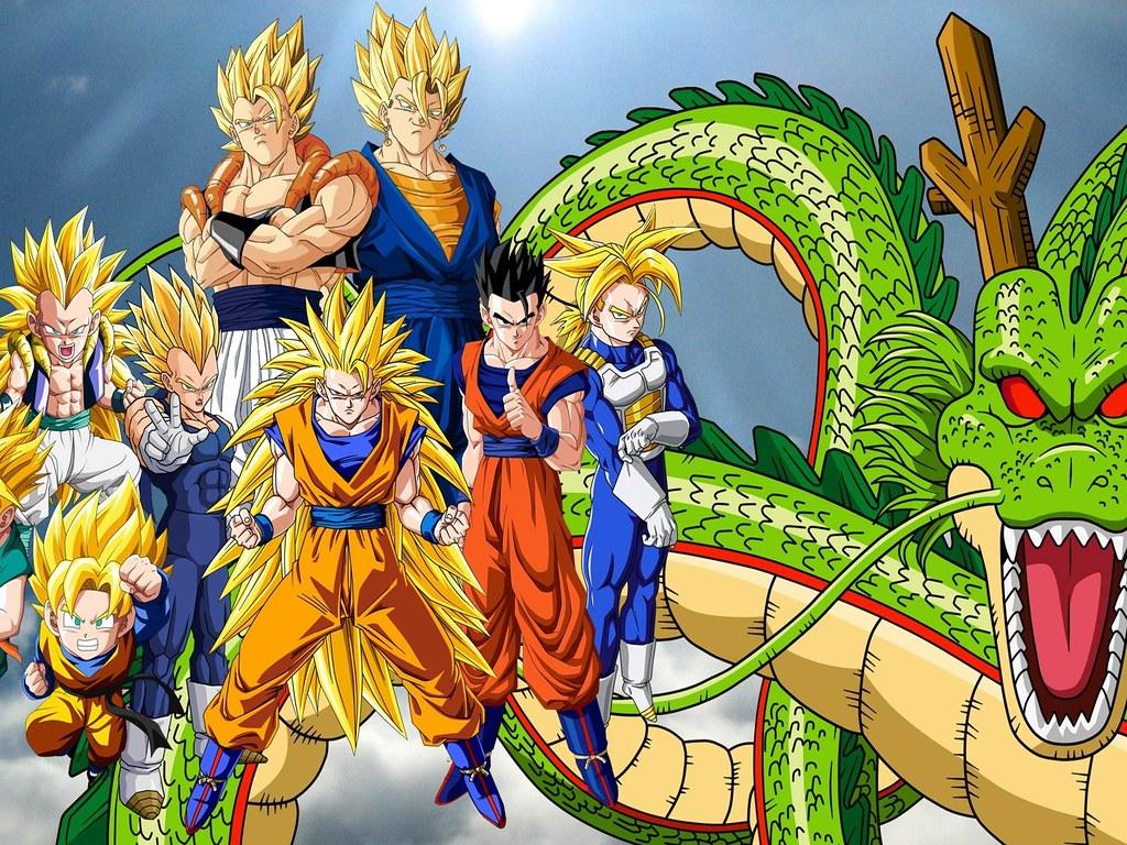 Dragonball Z Dragon Ball Z