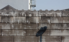 solid wall (glasseyes view) Tags: wall canon industrial beton glasseyesview