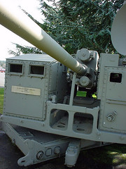 "75mm M51 Skysweeper (3) • <a style=""font-size:0.8em;"" href=""http://www.flickr.com/photos/81723459@N04/9367256041/"" target=""_blank"">View on Flickr</a>"