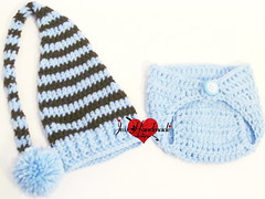 """Crochet Diaper Cover set • <a style=""""font-size:0.8em;"""" href=""""http://www.flickr.com/photos/66263733@N06/9406309810/"""" target=""""_blank"""">View on Flickr</a>"""