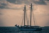 Sailing Into the Sunset (marjorie64) Tags: ocean sailboat sail keywest