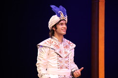 Aladdin Musical Spectacular (dmorg888) Tags: spectacular disneyland disney musical aladdin dca aladdins hollywoodland aladdinsmusicalspectacular