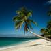 Philippines, Ilocos Norte. Tropical beach in Pagudpud, DSC_6010