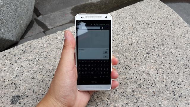 金屬美音誘惑 迷你登場 新HTC One Mini - 13