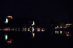 Lago di Bled in notturna (Genox51) Tags: slovenia