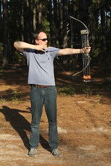 "Sean fires from long range • <a style=""font-size:0.8em;"" href=""http://www.flickr.com/photos/27717602@N03/9576743813/"" target=""_blank"">View on Flickr</a>"