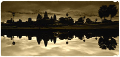 Angkor Wat (Andi Mezger) Tags: sky orange berlin andy water beautiful dave wonderful germany landscape temple bavaria photography amazing nice nikon kitten asia asien cambodia kambodscha sdostasien stuttgart nirvana south great sigma images andreas best east tokina professional business most siem reap excellent buy getty worst manual nikkor angkor sell wat better nofx impressive andi ost gettyimages highest kant grohl d300 sd junip d90 mezger superlativ andreasmezger