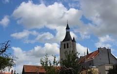 OLV-over-de-Dijlekerk (mechelenblogt_jan) Tags: mechelen ursulinen olvoverdedijlekerk