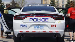 Peel Regional Police NEW 2015 Dodge Charger (NBKPhotography) Tags: new bus ford port sedan truck lights explorer police utility victoria ambulance scorpion credit stealth dodge service vic crown blade van peel mississauga taurus region signal federal siren regional charger undercover tomar rls interceptor unmarked whelen 2015 lightbar servies code3 fpi slicktop cvpi code3pse fpiu bramptopn