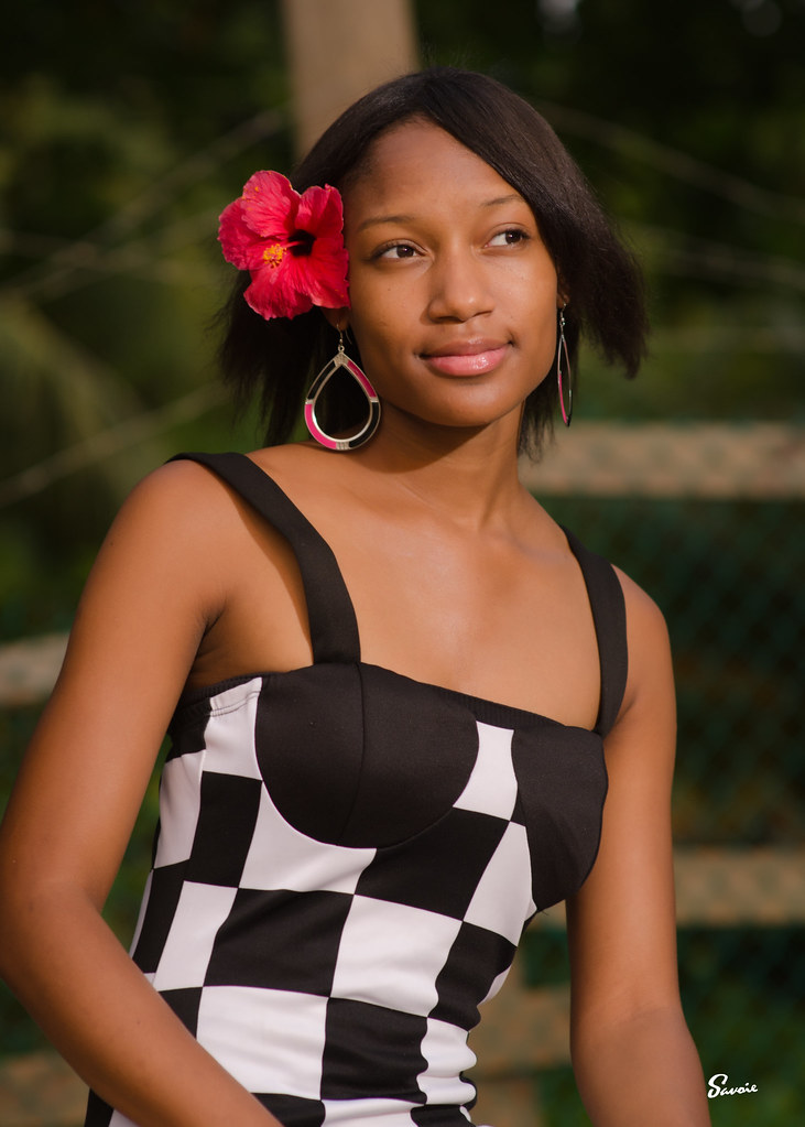Beautiful women pretty woman honduras are mistaken