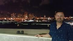 Honolulu city lights (Enigma63) Tags: skyline hawaii oahu honolulu
