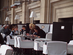 Paris, France (aljuarez) Tags: paris france museum frankreich europa europe louvre muse palais museo francia palast pars palacio