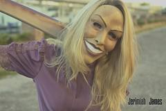 Face (jerimiahjamesphotography) Tags: halloween orlando october downtown florida purge thepurge jerimi jerimiahjames