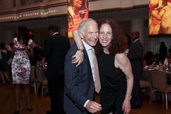 Michael and Ellen Singer Coleman
