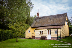 Cobbs Cottage, Suffolk