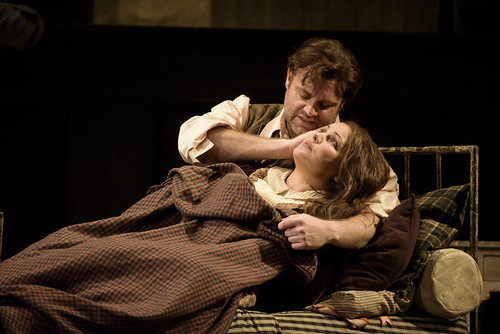 <em>La bohème</em> to be relayed live to cinemas around the world and BP Big Screens in the UK on 10 June 2015