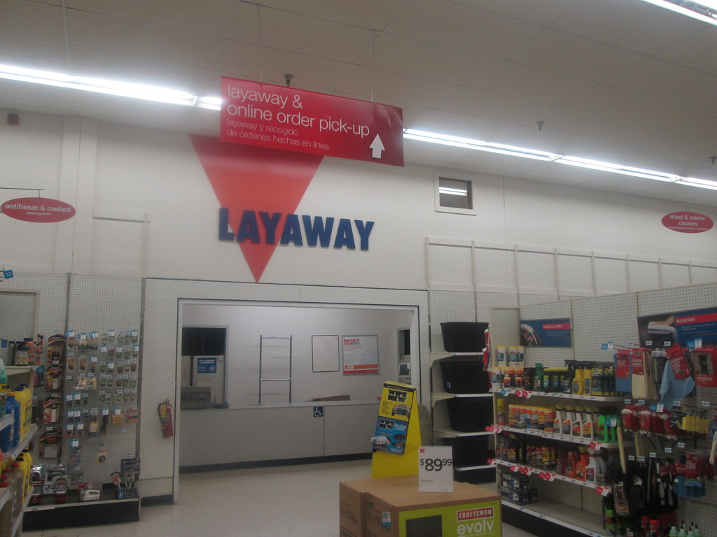The World's Best Photos of kmart and layaway - Flickr Hive ... - photo#22