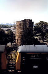 Photo of BR DMU Chester 081975