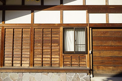 Window (aldian.silalahi) Tags: gassho house sleeping overnight zukuri stay ogimachi traditional dinner hearth breakfast japanese old heritage vacation