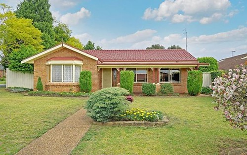 1 Tukidale Close, Elderslie NSW 2570