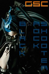 [Good Smile Company]1_8 BLACK ROCK SHOOTER 12 (lillyshia) Tags: gsc goodsmilecompany 18 brs blackrockshooter blackrockshooter