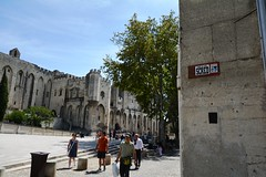 Avignon (I LOVE TP) Tags: ilovetp love tp sticker stickers stickerart autocollant streetart street art avignon scred