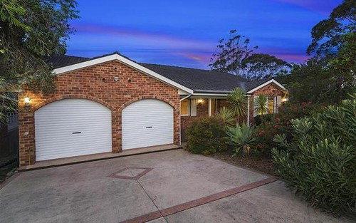 98 Kambora Avenue, Davidson NSW