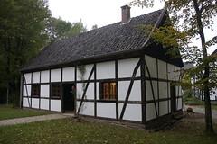 Freilichtmuseum Hagen 22-10-2016 (marcelwijers) Tags: openlucht open air museum lindlar freilichtmuseum hagen 22102016 germany deutschland duitsland nrw ordrhein westfalen musee
