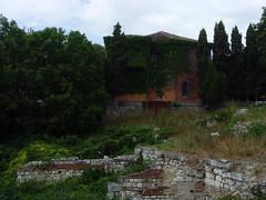 Varna, Bulgaria - The History of Varna Museum (johnnysenough) Tags: varna bulgaria thehistoryofvarnamuseum blgarija bulgarie bulgarien centraleurope tourist travel 100citiesx1trip snv37040