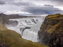 Gullfoss 3 (TheSimonBarrett) Tags: iceland lveldi sland gullfoss waterfall nature