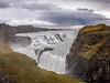 Gullfoss 3 (TheSimonBarrett) Tags: iceland lýðveldið ísland gullfoss waterfall nature
