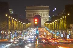 DSCF2956 (Hans Merkl) Tags: arcdetriomphe europe france paris travel
