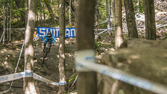 _HUN8134 (phunkt.com™) Tags: uci dh downhill down hill mtb mountain bike world cup mont sainte anne canada velerium coupe de mode 2016 photos race phunkt phunktcom keith valentine