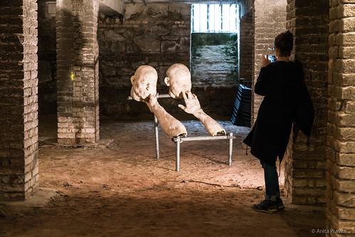 Exhibition: Madness & Mystcism (KunstGlaube)