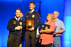 ffa-16-306 (AgWired) Tags: 89th national ffa convention indianapolis indiana agriculture education agwired new holland