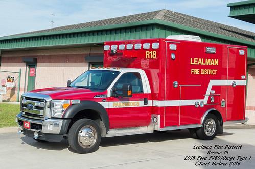 Lealman Rescue 18