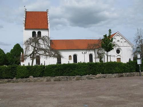 Kattarps kyrka (church) 2009