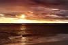 returning storm (tom bourdot) Tags: clouds cloudy townsendsinlet dark digital dusk evening flickr light magichour natur nature nikkor nikond3300 nj outside september serene storm summer sun view wasser 35mmf18 approachingstorm cloudscape lastlight latesummer air seascape waves