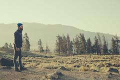 (JawshBeavz) Tags: yellowstone montana wyoming gardiner mammoth national park oldfaithful grandprismatic springs geyser wildlife nature photography joshbeavers roadtrip travel traveling exploration rural roosevelt america sightseeing hot salt flats
