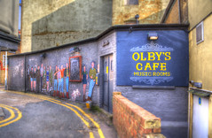 Photo of Olby's Cafe