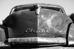 Chrysler (T-3 Photography) Tags: