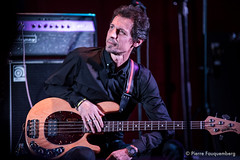 Bowie Reloaded - Guest Live-3273 (Pierre Fauquemberg) Tags: bowiereloaded hommage tribute bowiefrance davidbowie groupe bande concert guestlive bondy live photographiedeconcert photographe pierrefauquemberg france